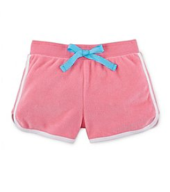 Polo Ralph Lauren® Girls' 7-16 Terry Shorts