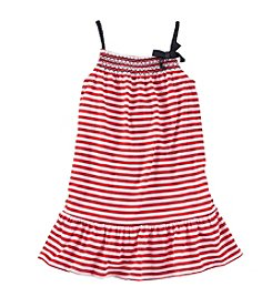 OshKosh B'Gosh® Girls' 2T-4T Striped Tank Dress