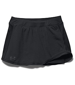Under Armour® Girls' 7-16 Play Up Skorts