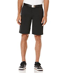 Callaway® Men's Stretch Solid Shorts