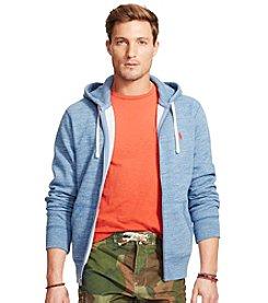Polo Ralph Lauren® Men's Full-Zip Fleece Hoodie