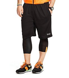 Polo Sport® Men's Textured Shorts
