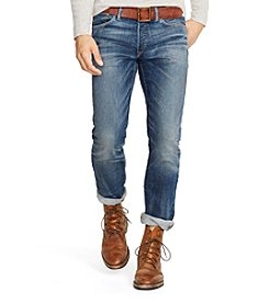 Polo Ralph Lauren® Men's Varick Slim-Straight Anderson Stretch Jeans