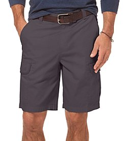 Chaps® Men's Ripstop Cargo Shorts