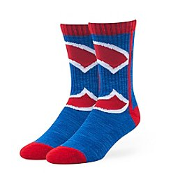 MLB® Chicago Cubs Men's Hot Box Socks
