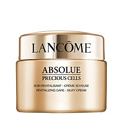 Lancome® Absolue Precious Cells Silky Moisturizer Cream
