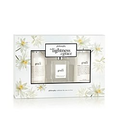 philosophy® Pure Grace Gift Set (An $88 Value)