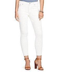 Lauren Jeans Co.® Premier Skinny Jeans