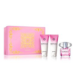Versace® Bright Crystal Gift Set (A $134 Value)