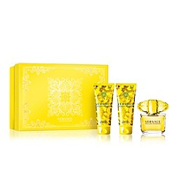Versace® Yellow Diamond Gift Set (A $134 Value)