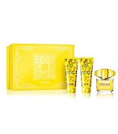 Versace® Yellow Diamond Gift Set (A $134 Value)