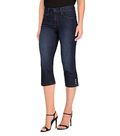 NYDJ® Petites' Ariel Crop Jeans