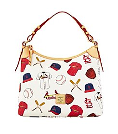 Dooney & Bourke® MLB St. Louis Cardinals Hobo