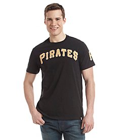 MLB® Pittsburgh Pirates Men's Fieldhouse Short Sleeve Tee