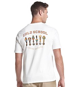 Tommy Bahama® Men's Cold School Short Sleeve Tee