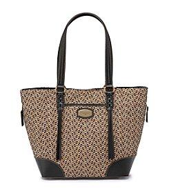 Tignanello® Artisan Woven Convertible Shopper
