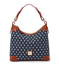 Dooney & Bourke® MLB Minnesota Twins Hobo