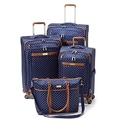 Jessica Simpson Social Lite Luggage Collection