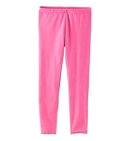 Mix & Match Girls' 2T-6X Leggings