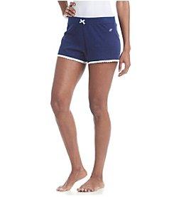Tommy Hilfiger® Pajama Tap Shorts