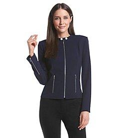 Calvin Klein Front Zip Jacket