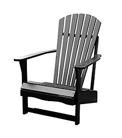 International Concepts Adirondack Chair