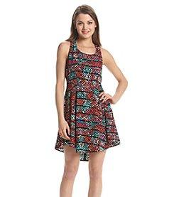 Be Bop Skater Dress