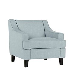 Home Interior Finley Swoop Armchair