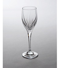 Mikasa® Flame D'Amore Crystal Wine Glass