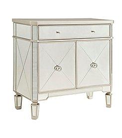 Home Interior Pradera 2-Door Mirrored Cabinet