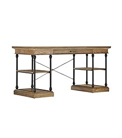 Home Interior Glendale Writing Desk with Pullout Tray
