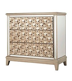 Home Interior Florence Mirrored Cabinet
