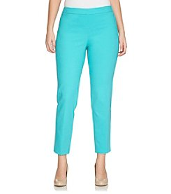 Chaus Courtney Ankle Pants