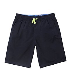 Chaps® Boys' 8-20 Pull Up Shorts