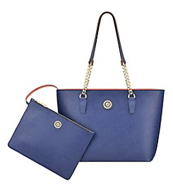 Anne Klein® Double Time Tote