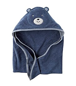 Carter's® Baby Boys Bear Hooded Towel