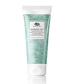 Origins Shower Off™ Exfoliating Body Wash With Hawaiian Mineral Water