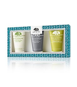 Origins Energizing Essentials Gift Set