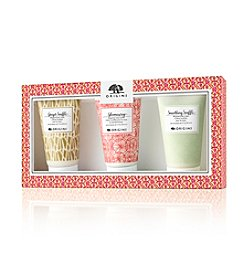Origins Mini Souffle Trio Gift Set