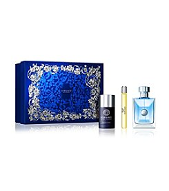 Versace® Pour Homme Gift Set (A $128 Value)