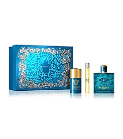 Versace® Eros Gift Set (A $137 Value)
