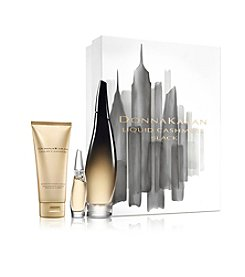 Donna Karan Liquid Cashmere® Black Gift Set (A $169 Value)