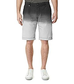 Buffalo by David Bitton Men's Havlit Ombre Shorts