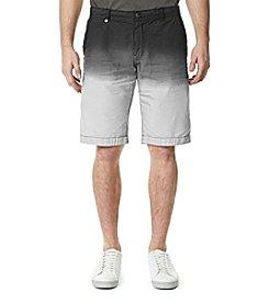 Buffalo by David Bitton Men's Havlit Ombre Shorts