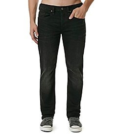 Buffalo by David Bitton Men's Evan Slim Fit Jeans