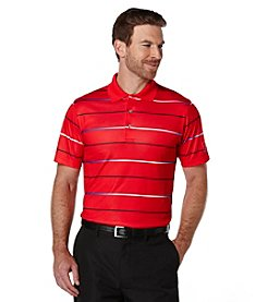 PGA TOUR® Men's Gradient Striped Polo