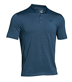 Under Armour® Men's Release Short Sleeve Polo