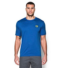 Under Armour® Men's Graphic Golf Tech Tee