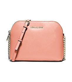 MICHAEL Michael Kors® Cindy Large Dome Crossbody