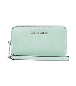 MICHAEL Michael Kors® Jet Set Travel Large Flat Phone Case
